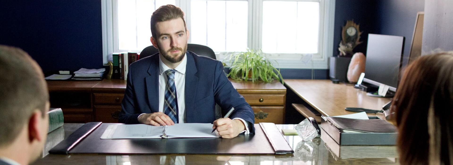 Real Estate Lawyer North Bay